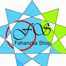FahanZka Logo