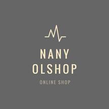 Logo Nany OlShop