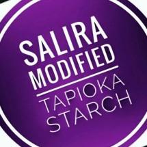 Logo SALIRA ONLY