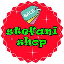 Logo Stefani-Shop
