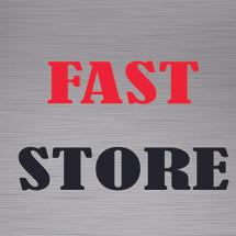 Toko Fast Store Logo