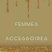 Logo Femmes Accessoires