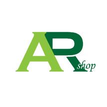 AdlanArkan shop Logo