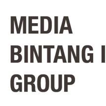 MEDIA BINTANG INDONESIA Logo