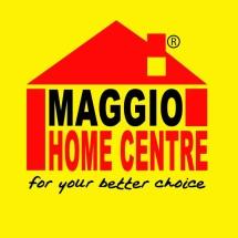 Logo Maggio Home Centre