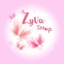 Logo ZyVa Shopp