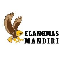 Logo ElangMas Mandiri
