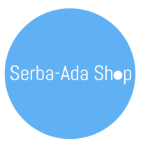 Logo Serba-ada Shop