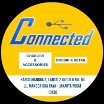 ConnectedHMD Logo