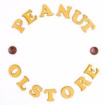 Logo Peanut OlStore