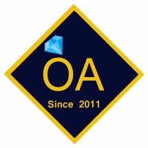 OAStore Logo