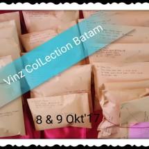 Logo Vinz Collection Batam