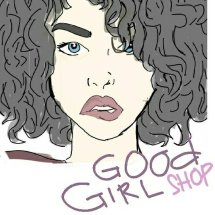 Logo Good Girl Shop