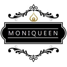 MoniQueenShop Logo