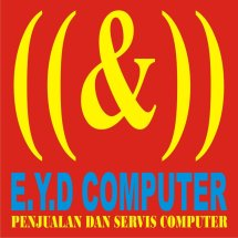 TOKO EYD COMPUTER Logo
