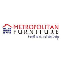 Logo Metropolitan Furnitures