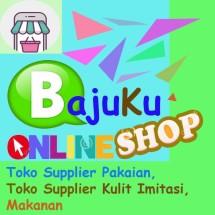 Logo bajuku shopp