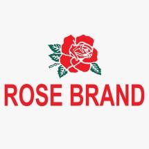 Logo Rose Brand Store