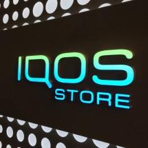 TOKO IQOS Logo
