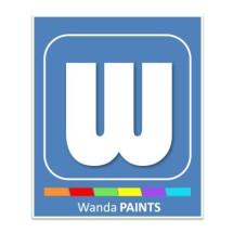 Logo Wanda PAINTS