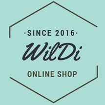 WilDi Logo