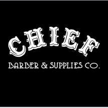 Logo CHIEF OFFICIAL STORE