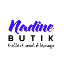 Logo Nadine Butik