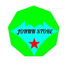 Logo Johnn Store