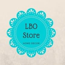 LBO Store Logo