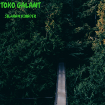 Toko Galant Logo