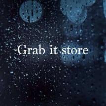 Logo Grabitstore