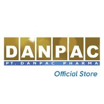 Danpac Pharma Logo