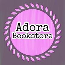 Logo Adorabookstore