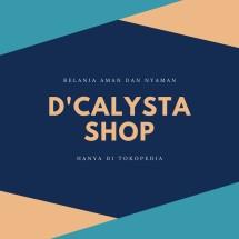 Logo D'Calysta Shop