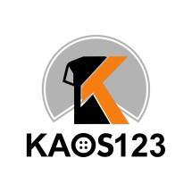 Logo kaos123