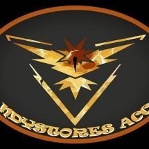 NDYSTORES PUSAT ACC Logo