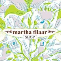 Martha Tilaar Store Logo