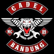 Logo CADEL BIKERS SHOP 89