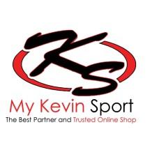 My Kevin Sport Logo