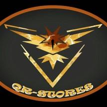 QR_srored Logo