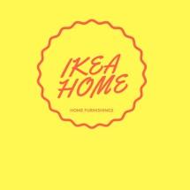 Logo IKEA Home