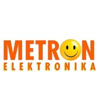 Logo Metron Elektronika