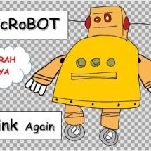 Logo microbot