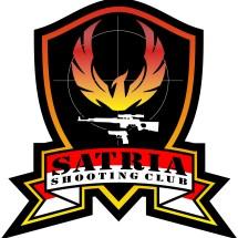 Logo Satria Tactical Store