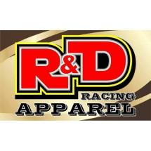 Logo R & D Apparel Shop