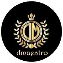 Logo dmaestro