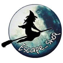 Escape_shop Logo