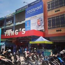 Tangs Shop Logo