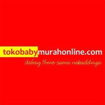 Logo tokobabymurahonline