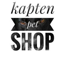 Kapten Pet Shop Logo